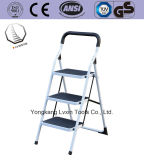 House Use Steel/Iron Step Ladders Widely Sold to Europe