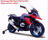 Kids Rechargeable Mini Electric Motorcycle with Music and Light