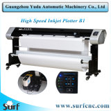 Wide Format Continuous Inkjet Printer