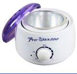 Factory Direct Supply Fashionable Single Pot Portable Wax Warmer Heater for Beauty Salon