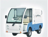 High Performance 2 Seat High Pressure Cleaning Vehicle