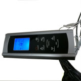 Digital LCD Screen Shower Room Accessories Shower Panel