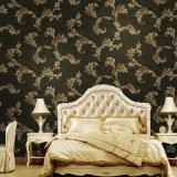 Special Flower Design Luxury Wall Paper for Hotel/Restaurant