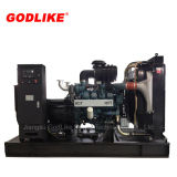 Good Quality 460kVA/368kw Generator Powered by Western Engines Original Doosan