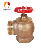 Fire Hose/Hydrant Landing /Angle Valve with Nst Outlet