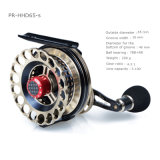 Pr-Hhd65-S Wholesale Aluminum Raft Fishing Reel
