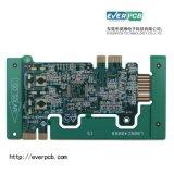 30 Microinch Gold Finger PCB, Fr-4 PCB, Solar Motor Control PCB Baard, Multilayer PCB Board