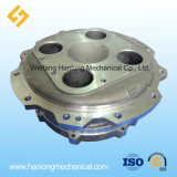 Locomotive Engine Turbine Inlet Shell (GE/EMD)