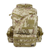 50L Military Molle Camping Backpack Tactical Camping Hiking Travel Bag Outdoor