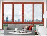 Cheap Aluminium Sliding Window Design for Decoration pH-8841)