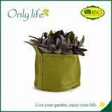Onlylife PE Fabric Homegrown Gardening Vegetables Grow Bag