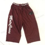 Causal Jogger Pants in Knitting Sport Trousers Fw-8688