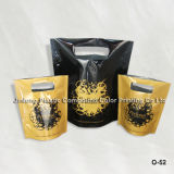 Shampoo Pouch Stand-up Handle Bag Foil Bag