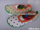 Girls Water Shoes Aqua Socks AA741