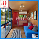 Morden Comfortable Container House (EHSS055)