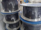Graphite PTFE Packing for Valves Pumps Industrial Seals