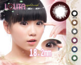 Lolita Color Contact Lenses