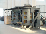 Shanghai Electrical Machinery Group 5 Ton Furnace