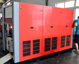 Oil-Free Water-Injected Screw Compressors for Pharmaceutical