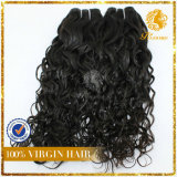 New Arrival 7A Grade Xuchang Factory Price 100% Brazilian Virgin Remy Human Hair Italy Wave Hair Extension