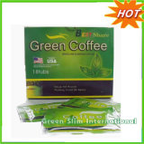Green Coffee Herbal Lose Weight Coffee (GST007)