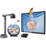 Document Camera, Educational Portable Visualizer for Visual Presentation
