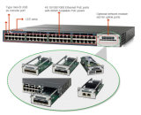 New Cisco48 Port Poe Gigabit Network Switch (WS-C3560X-48PF-E)