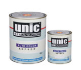 1K Metallic Car Paint (UN-P Series)