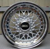 BBS Aluminum Alloy Wheel (15-20INCH)
