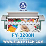 Large Format Outdoor Banner Printer (Infinity FY-3204/3206/3208H)