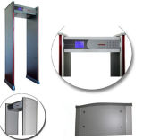 LCD Walkthrough Security Metal Detector
