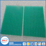 Colorful Lightweight Exclusive Translucent Hydroponics Decorations PC Sheet