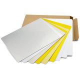New Metal Frameless Photo Sublimation Blank Aluminum Photo Frame