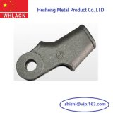 Precision CNC Machining Steel Casting Building Material