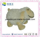 Stuffed Toy White Cute Lamb