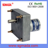 DC Square Gear Motor with RoHS