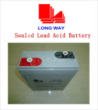 2V100ah/10hr Telecom System Lead Acid Battery FM100g