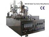 500 Cartons/Hour Water Filling Machinery
