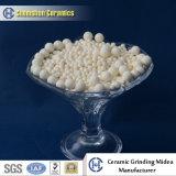 High / Low Alumina Ceramic Ball as Inert Carrier Bed Support