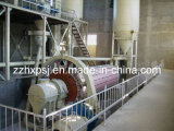 Grinding Ball Mill in Dry Grinding Ways