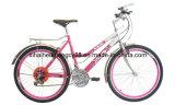 Lady Pink 18speed Mountain Bicycle (SH-MTB252)