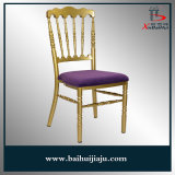 Metal Napoleon Tiffany Chiavari Banquet Wedding Chair (BH-L8814B)