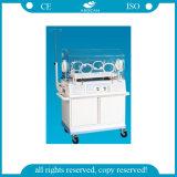 CE&ISO High Quality Baby Warmer Incubator (AG-IIR003A)
