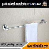 Rustproof Bathroom Stainless Steel Single Towel Bar