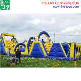 Cheap Giant Adult Inflatable Obstacle for Sale (BJ-O27)
