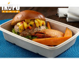Lunch Box Takeaway Disposable Compartment Food Container