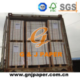 Virgin Wood Pulp Continuous Carbon Printing NCR Paper