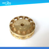 China Machining Brass Parts for Bicycle Accessories
