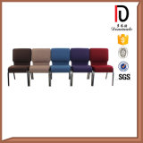 Hot Sale in Europe Iron Church Chair Br-J034