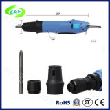 0.1-1.2 N. M Blue Stainless Steel Brushless Electric Screwdriver (HHB-BS4000)